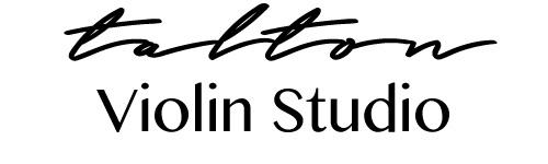 Talton Violin Studio